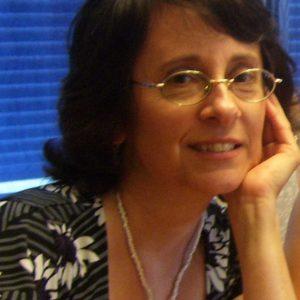 Sylvia Funk
